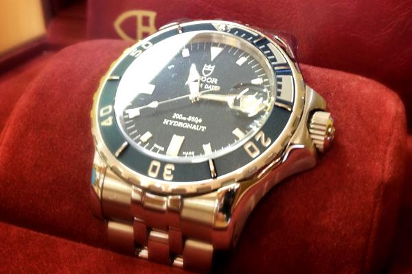 Luxusuhren/ Armbanduhren