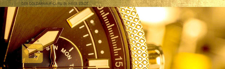 goldankauf.com.de - An- und Verkauf von Luxusuhren