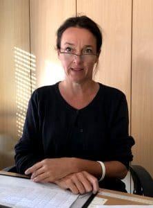 goldankauf.com.de - Personal-Beauftragte Frau Loder