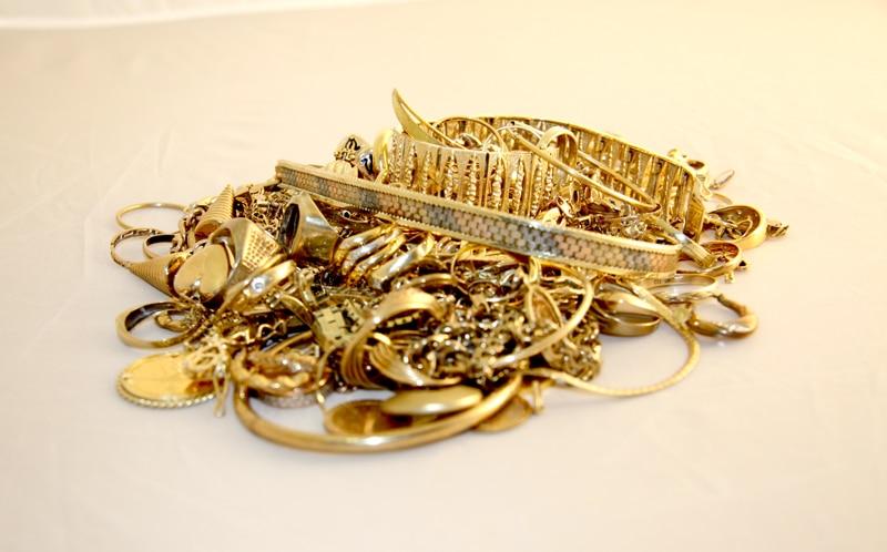 www.goldankauf.de: Wir kaufen Altgold und Bruchgold.