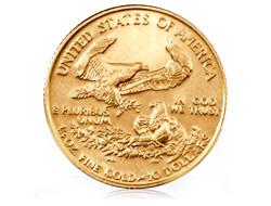 goldankauf.com.de - Goldmünze American Eagle