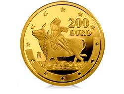 goldankauf.com.de - Goldmünze Gold Euro.