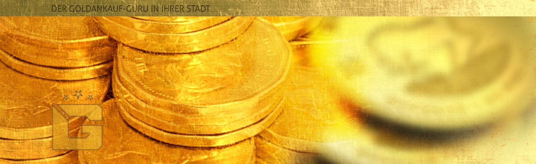 goldankauf.com.de - Headerbild für Goldmünzenankauf Maple Leaf.