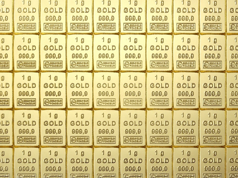 www.goldankauf.de- Wir kaufen Goldbarren und Tafelbarren.